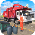 垃圾卡车模拟器2020