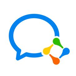 企业微信3.0.8版