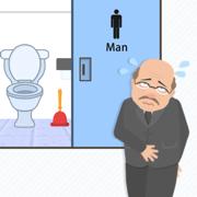 一起找厕所