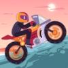 极限摩托赛
