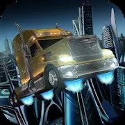 极限飞行卡车模拟器