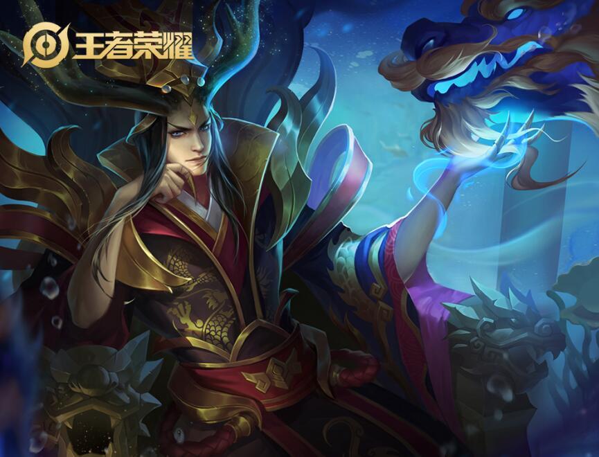 2020王者荣耀东皇太一最强出装顺序推荐