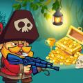 海盗神秘岛