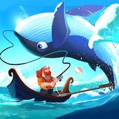 渔夫的钓鱼挑战