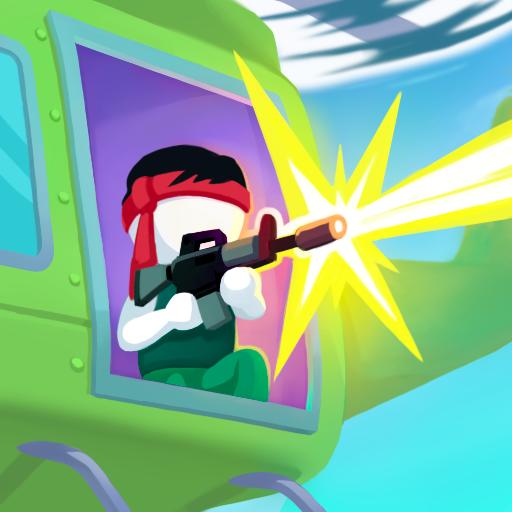 空中特工队无限火力