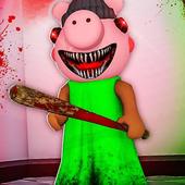 恐怖小猪的教育