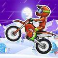 X3摩托车比赛