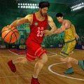 篮球3d模拟