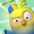 小黄鸭赛跑手游