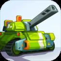 坦克无敌无限金币版