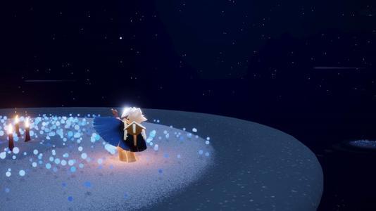 光遇1.22季节蜡烛位置
