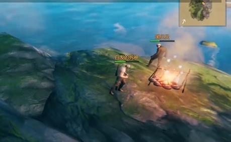 英灵神殿篝火放置方法介绍