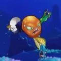 愤怒的章鱼破解版无限金币版
