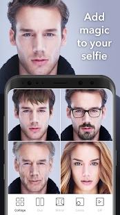 faceappai人脸编辑器下载-faceapp人脸编辑器安卓下载v4.1.2
