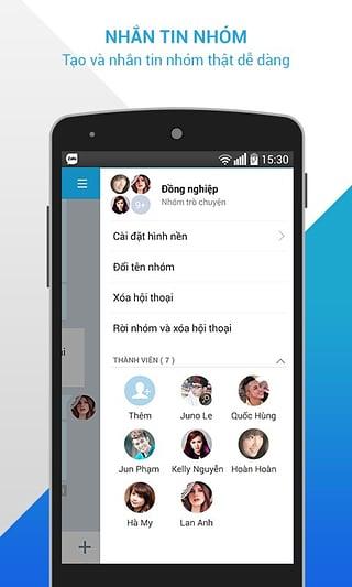 zalo下载越南2021中文版-zalo下载越南2021中文版安卓下载v3.1.7