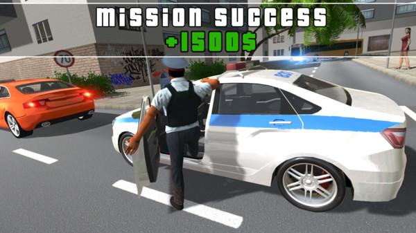 警察模拟器下载-警察模拟器安卓版手游下载1.8
